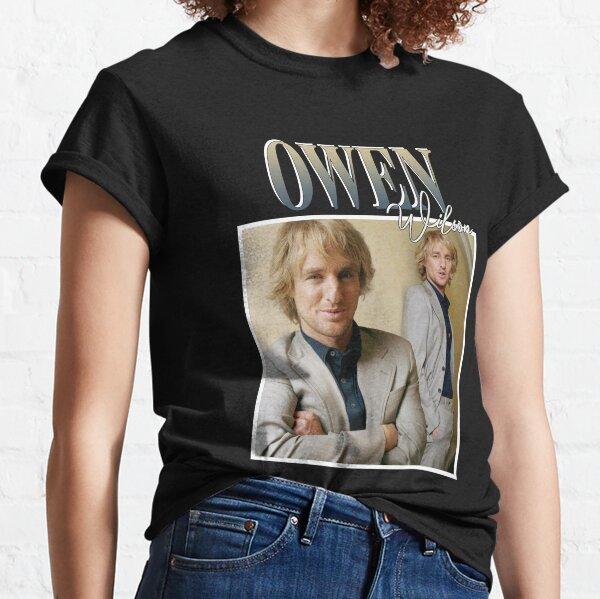 Owen wilson Classic T-Shirt