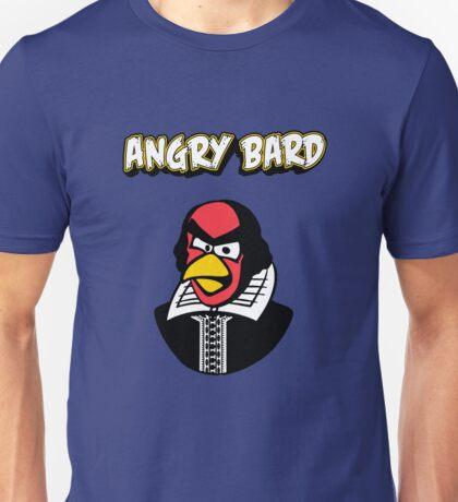 Angry Bard T-Shirt