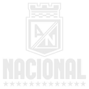 Atlético Nacional Colombia Medellín Futbol Soccer - Camiseta Postobon de FanFulantic