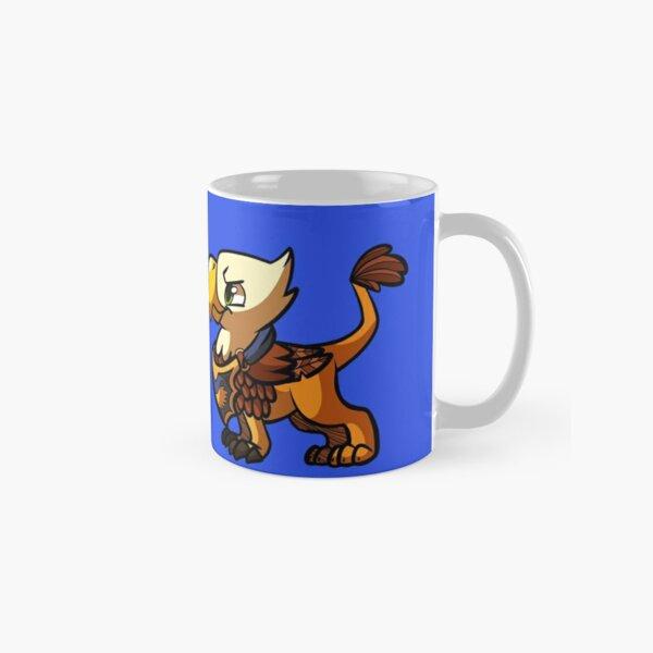 Choose a Side Classic Mug