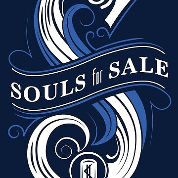 Souls for Sale by Stirpel