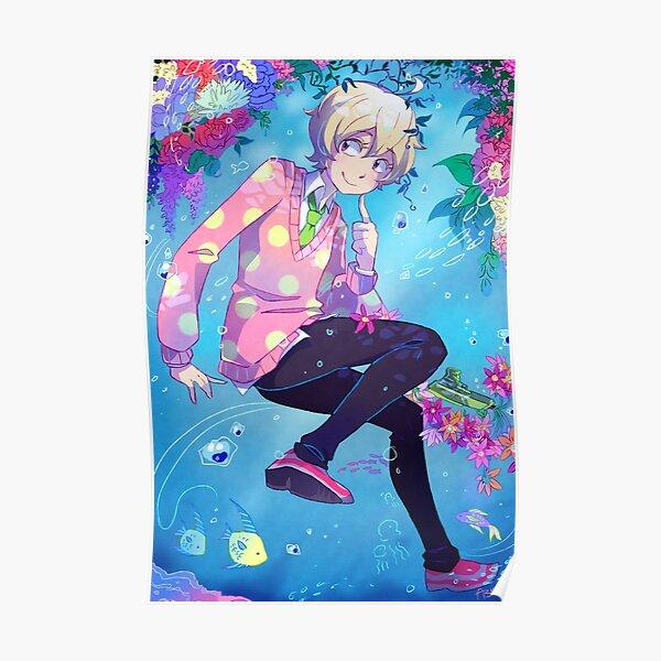 Tsuritama - Haru Poster