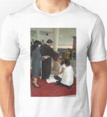 baptism Unisex T-Shirt