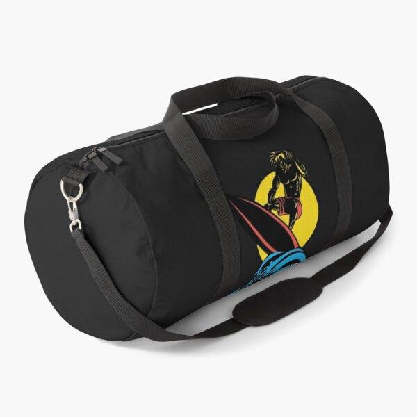 Summer Surfer Duffle Bag