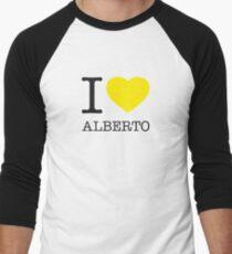 I ♥ ALBERTO T-Shirt