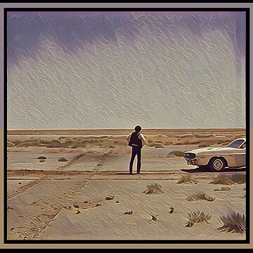 Vanishing Point by BiTurbo228