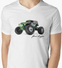 Monster Jam - Grave Digger T-Shirt