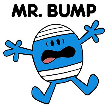 Sr. Bump Basic de FanFulantic