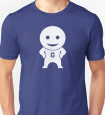 Community - Greendale Comic-Con/Yahoo Inspired Human Beings  T-Shirt
