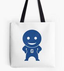 Community - Greendale Comic-Con/Yahoo Inspired Human Beings (BLUE) Tote Bag