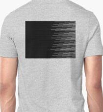 8-Bit Lines T-Shirt