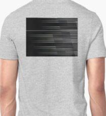 8-Bit Lines V2 T-Shirt