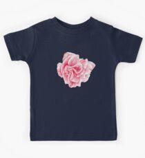 talisman . pink flower for love Kids Tee