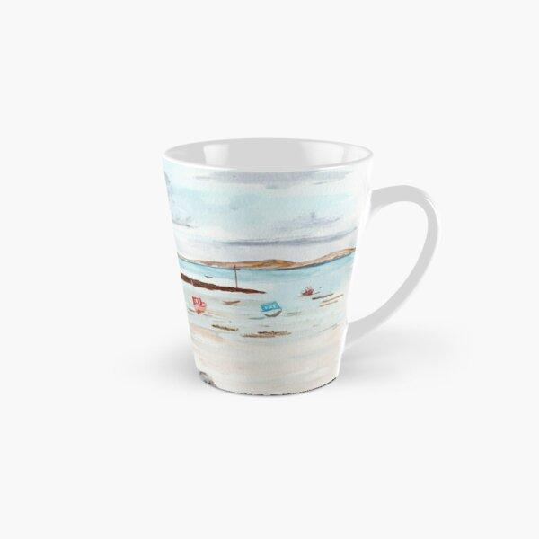 Morecambe Bay Tall Mug