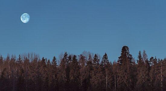Helium-3 by Matti Ollikainen