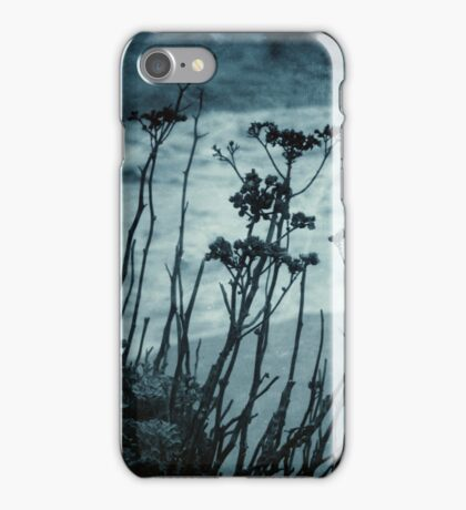 Midnight Dreams of the Sea iPhone Case/Skin