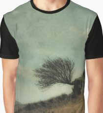 The Timeless Landscape Graphic T-Shirt