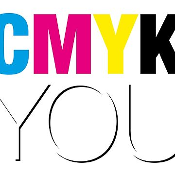 CMYK you by Michtim