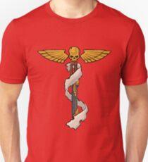 For the Imperium! Unisex T-Shirt