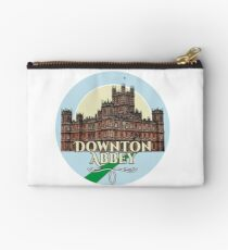 Downton Abbey - Castle Studio Pouch