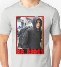 Mr Robot Elliot Alderson T-Shirt