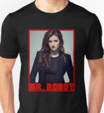 Mr Robot Dom Dipierro T-Shirt