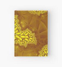 Golden Slumbers... Hardcover Journal