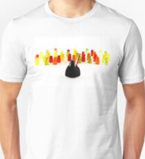 Come on Then! Unisex T-Shirt