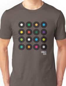 Singles Club Unisex T-Shirt