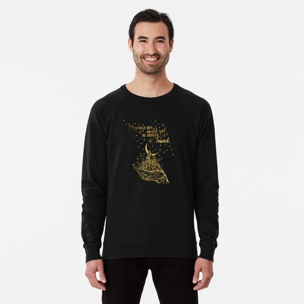 ACOMAF - Gezähmt Leichter Pullover