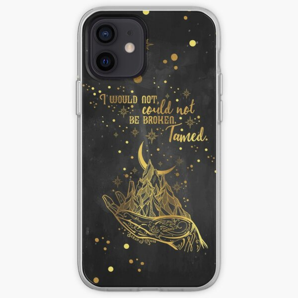 ACOMAF - Tamed iPhone Soft Case