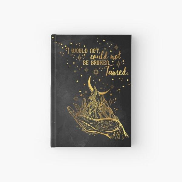 ACOMAF - Tamed Notizbuch