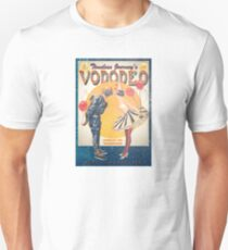 Vododeo album artwork T-Shirt