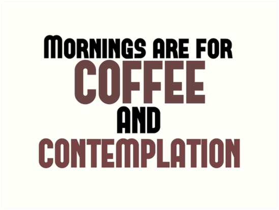 Coffee And Contemplation Stranger Things Hopper Svg File Cutting