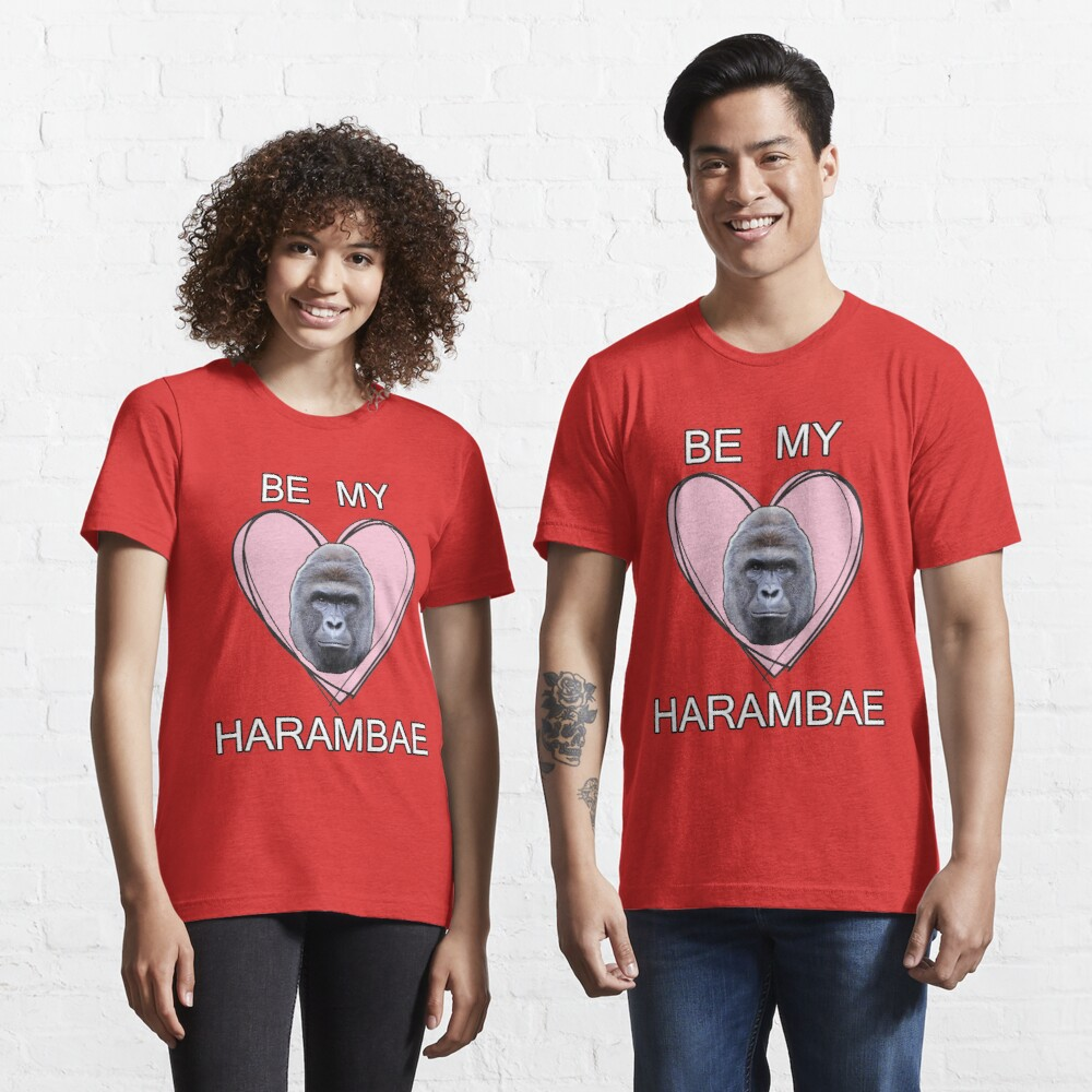 Harambae Tee Essential T-Shirt
