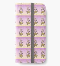 Princess CB iPhone Wallet/Case/Skin