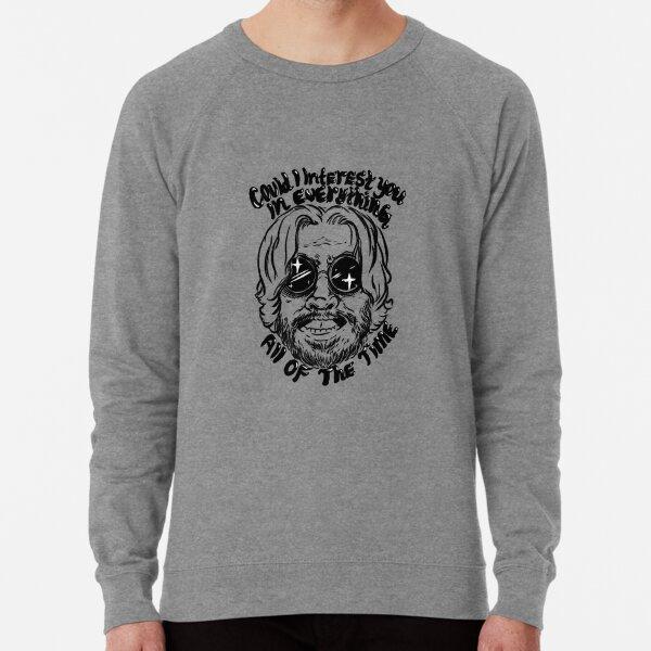 Welcome to the Internet Lightweight Sweatshirt