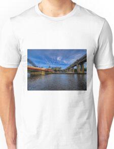 Between the Bridges T-Shirt