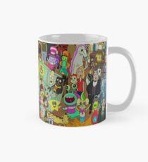 Rick and Morty - Where's Rick  Mug