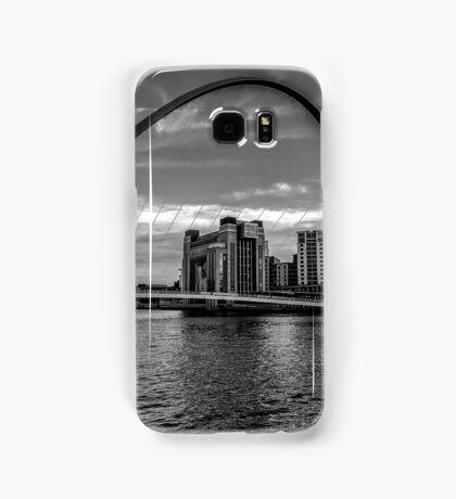 Gateshead Millenium Bridge Samsung Galaxy Case/Skin