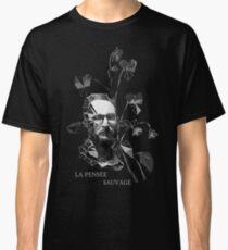 Claude Levi-Strauss Dark Classic T-Shirt