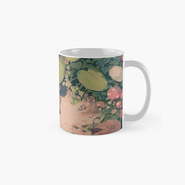 Hidden Kingdoms Classic Mug