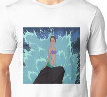 The Little MerNicolas Unisex T-Shirt