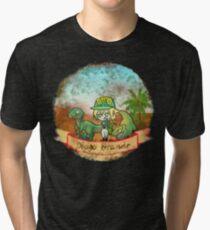 Diego  Brando   Tri-blend T-Shirt