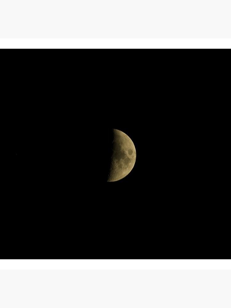 Moon over Bolzano/Bozen, Italy by leemcintyre