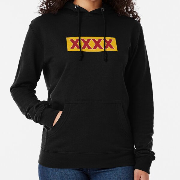 XXXX Beer Lightweight Hoodie