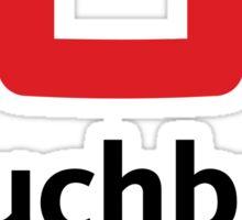 couchbase database nosql 2 Sticker