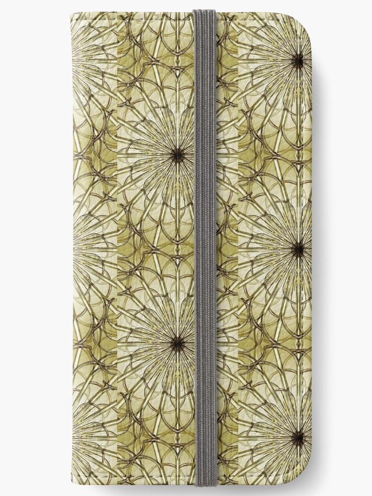 Geometric Stars by DFLC Prints