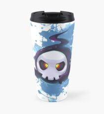 Skull Cute Travel Mug