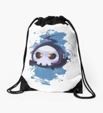 Skull Cute Drawstring Bag